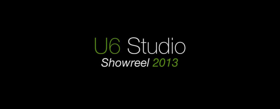 Animation Showreel 2013